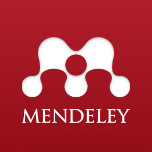 Mendeley profile