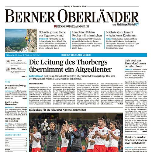 Berner Oberländer