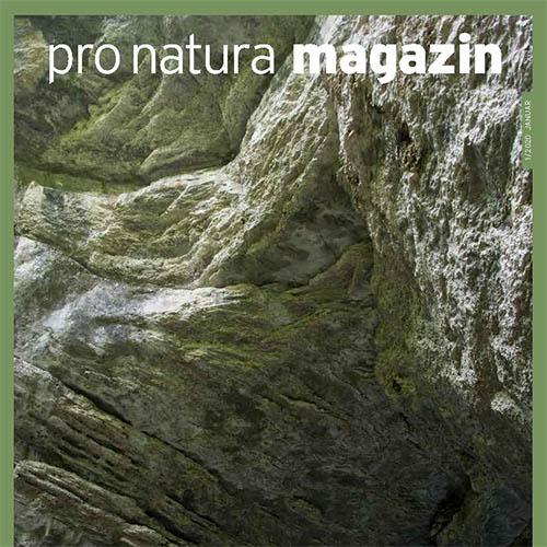 Pro Natura Magazin