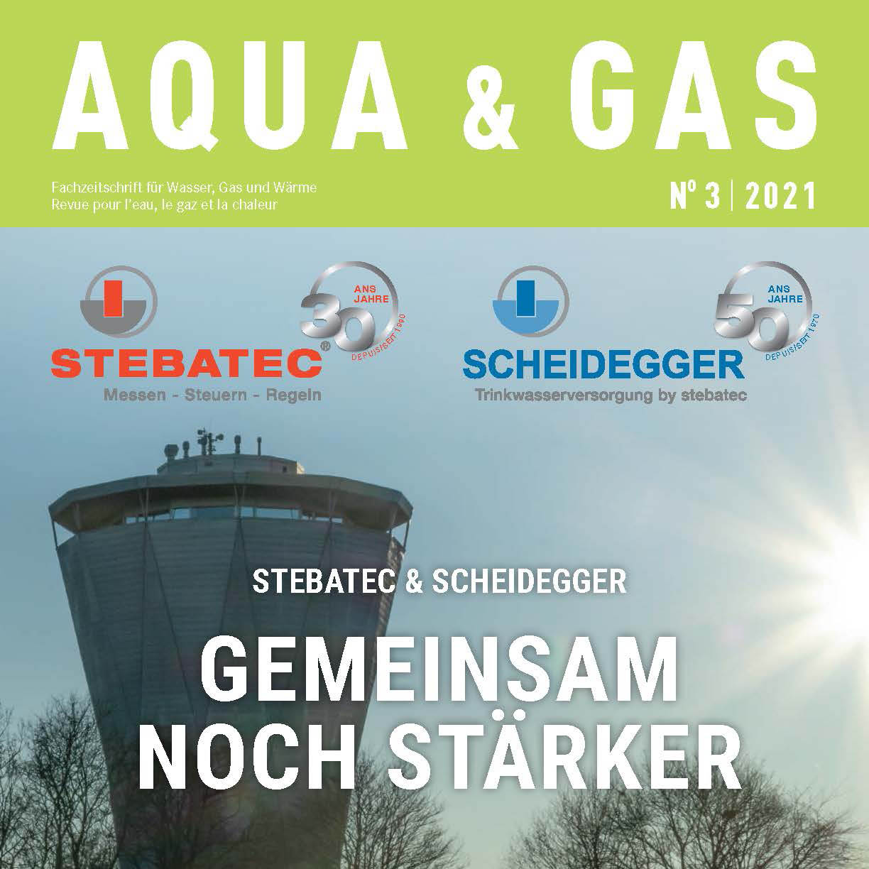 Aqua&Gas